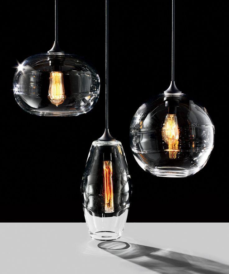Cool Kitchen Pendant Lights: + Obsession + Lumière Sur Les Luminaires !