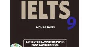 cambridge ielts 9 free download with audio