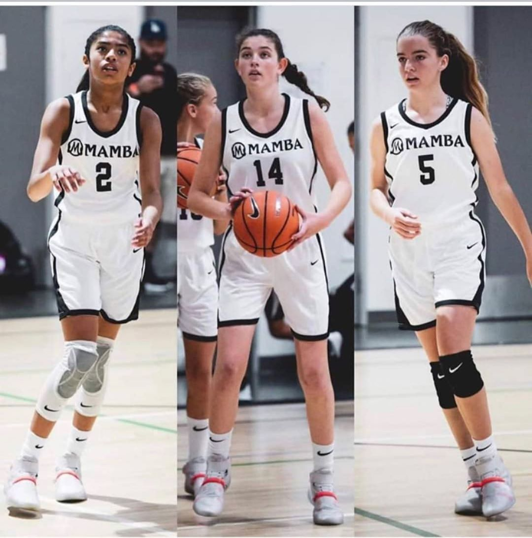 Ilove Girls Basketball On Instagram The Teammates On The Helicopter That Lost Their Lives In 2020 Kobe Bryant Daughters Kobe Bryant Pictures Kobe Bryant Black Mamba
