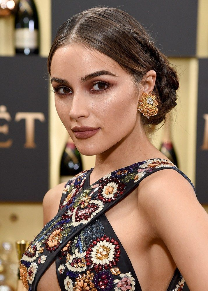 Golden Globes 2016: The Best Skin, Hair and Makeup Looks