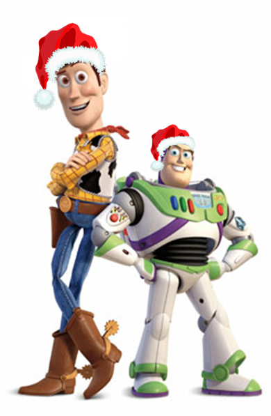 toy story nol pixar disney