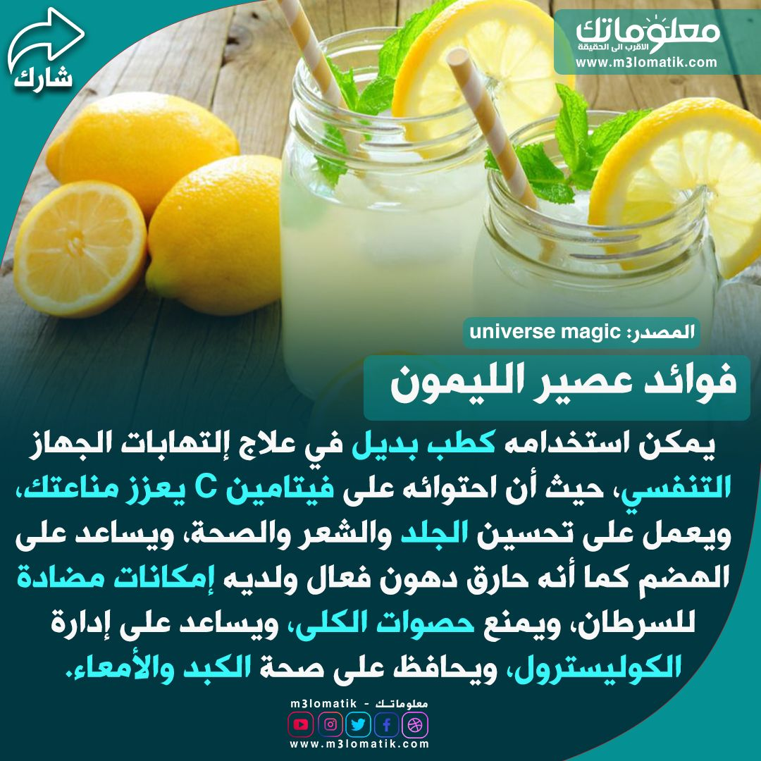 فوائد عصير الليمون Fruit Food Cantaloupe