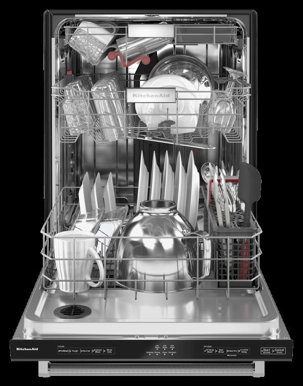 Appliances Furniture And Mattresses In Jackson Milan And Humboldt Tn Coffman S Inc Steel Tub Kitchenaid Dishwasher Kitchen Aid
