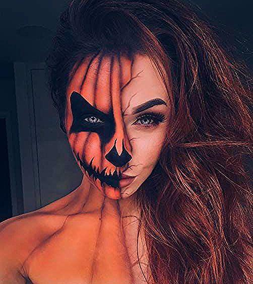 Suchergebnis auf Amazon.de für: halloween make up