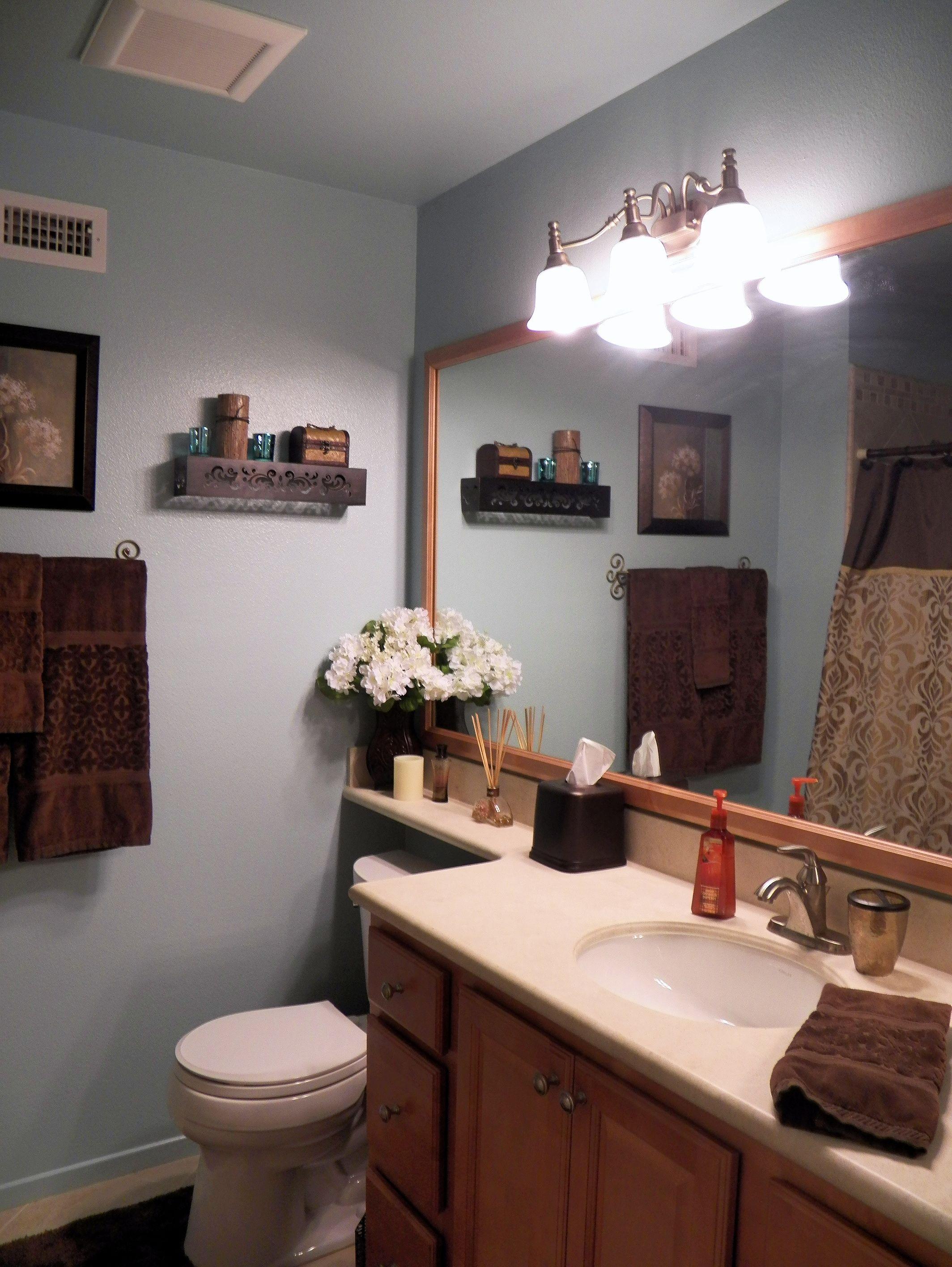 brown bathroom decor amusing best 25+ brown bathroom decor ideas