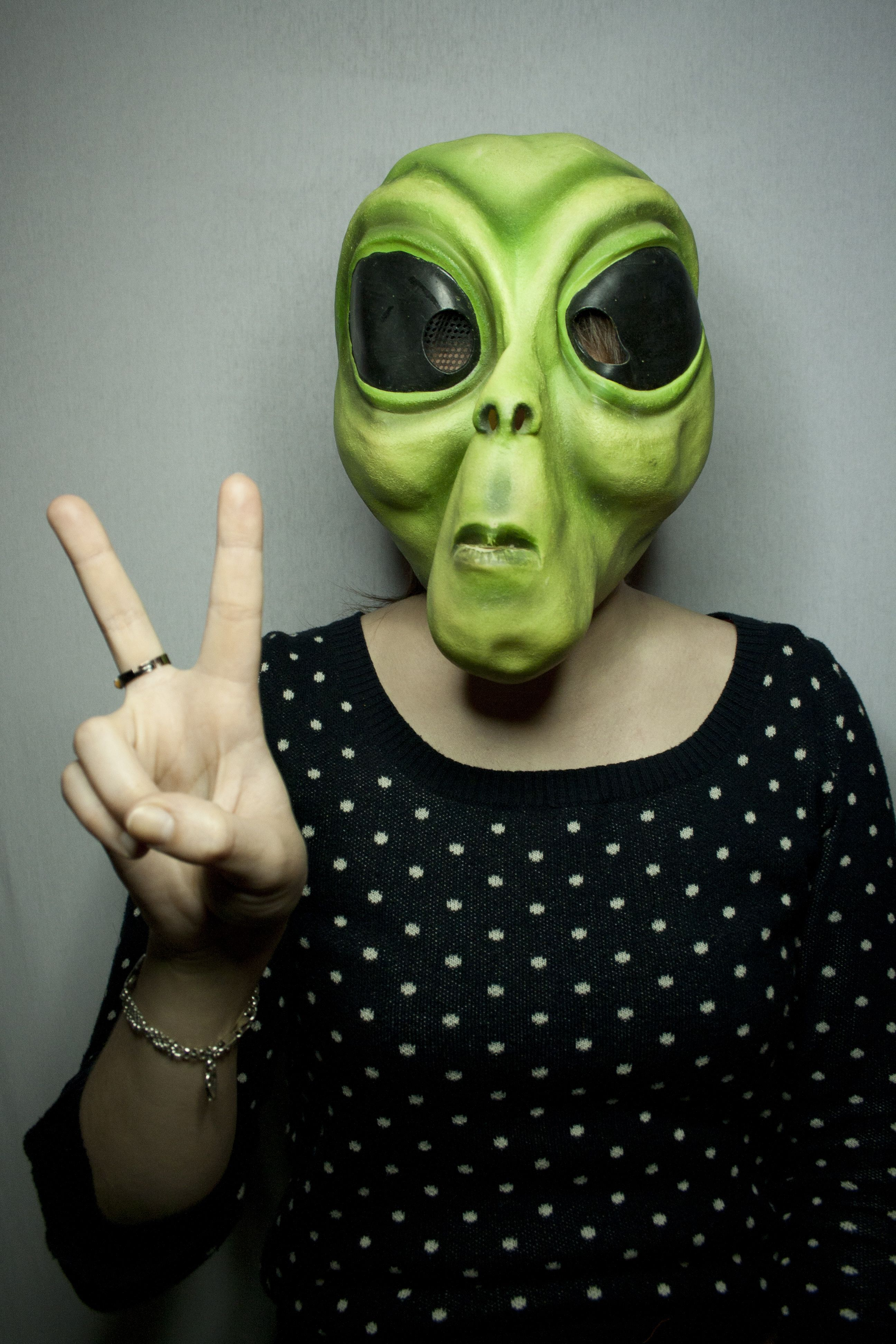 extraterrestrial peace