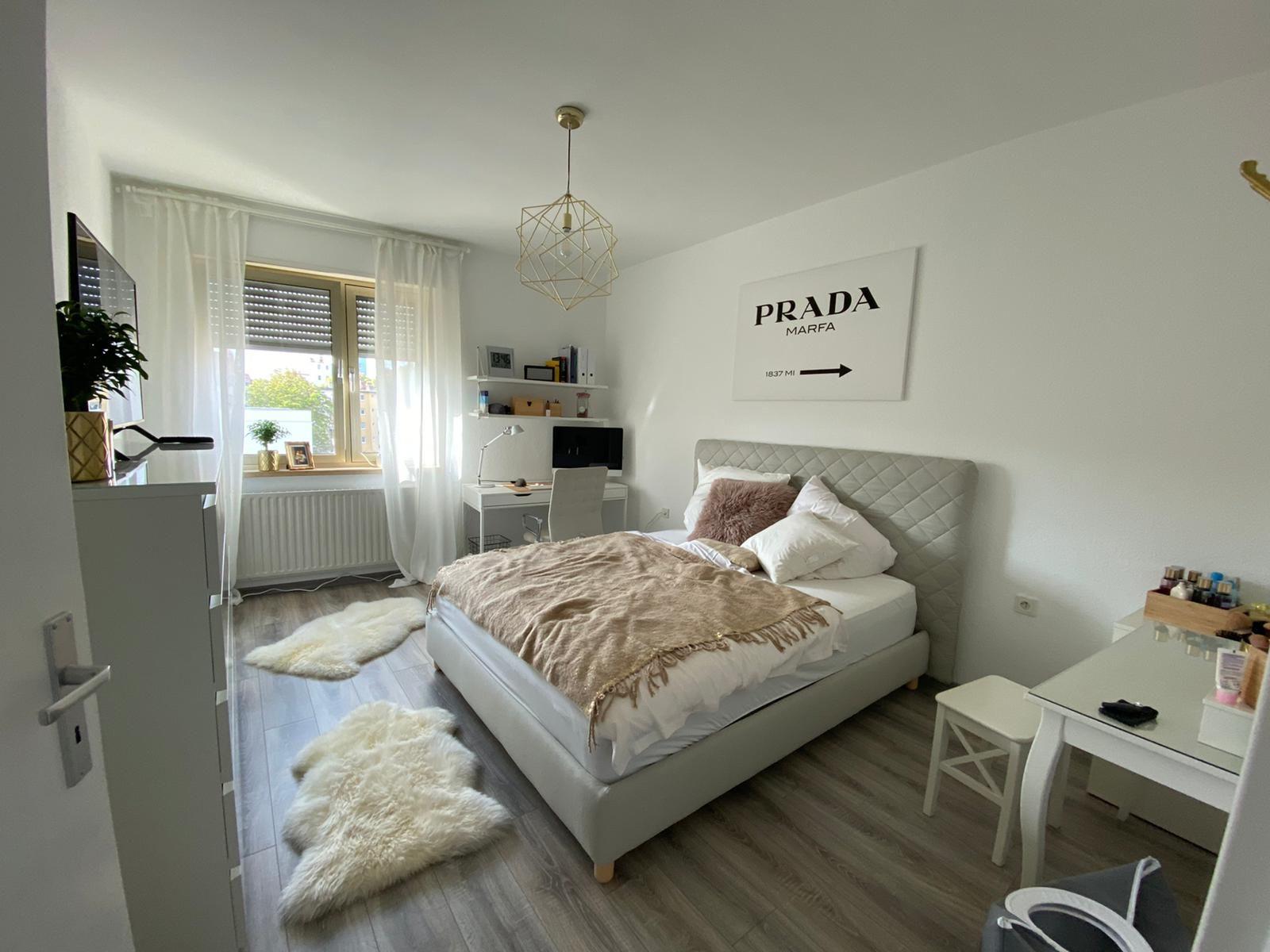 Modernes Und Stilvolles Schlafzimmer Haus Wg Zimmer Stilvolles Schlafzimmer