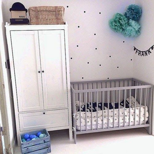 mommo design ikea hacks in the nursery gulliver crib. Black Bedroom Furniture Sets. Home Design Ideas