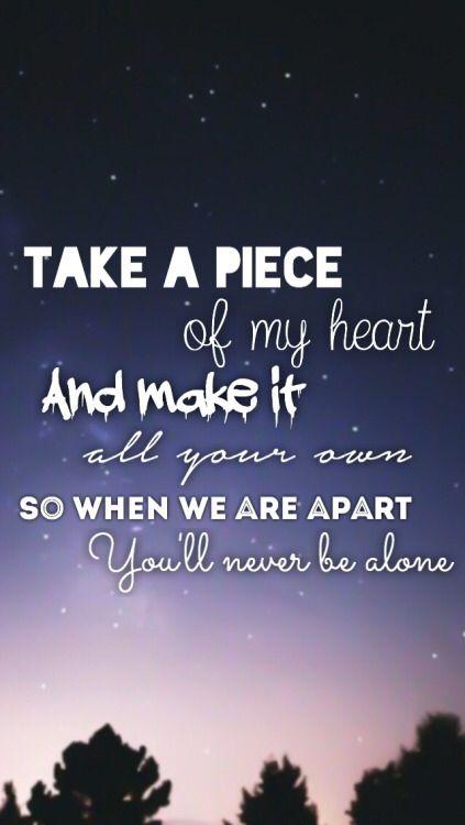 Never be alone Shawn Mendes Teksty, Sentencje, Tapety