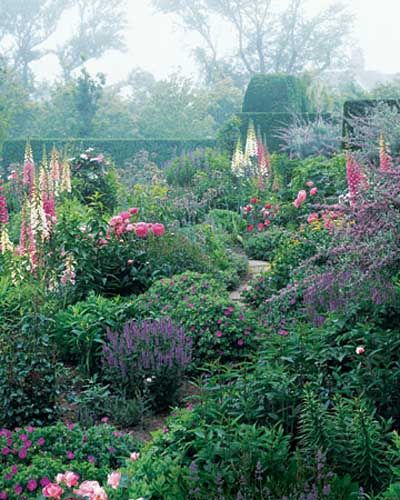 wild garden and backyard landscaping ideas | FG Garden | Pinterest ...