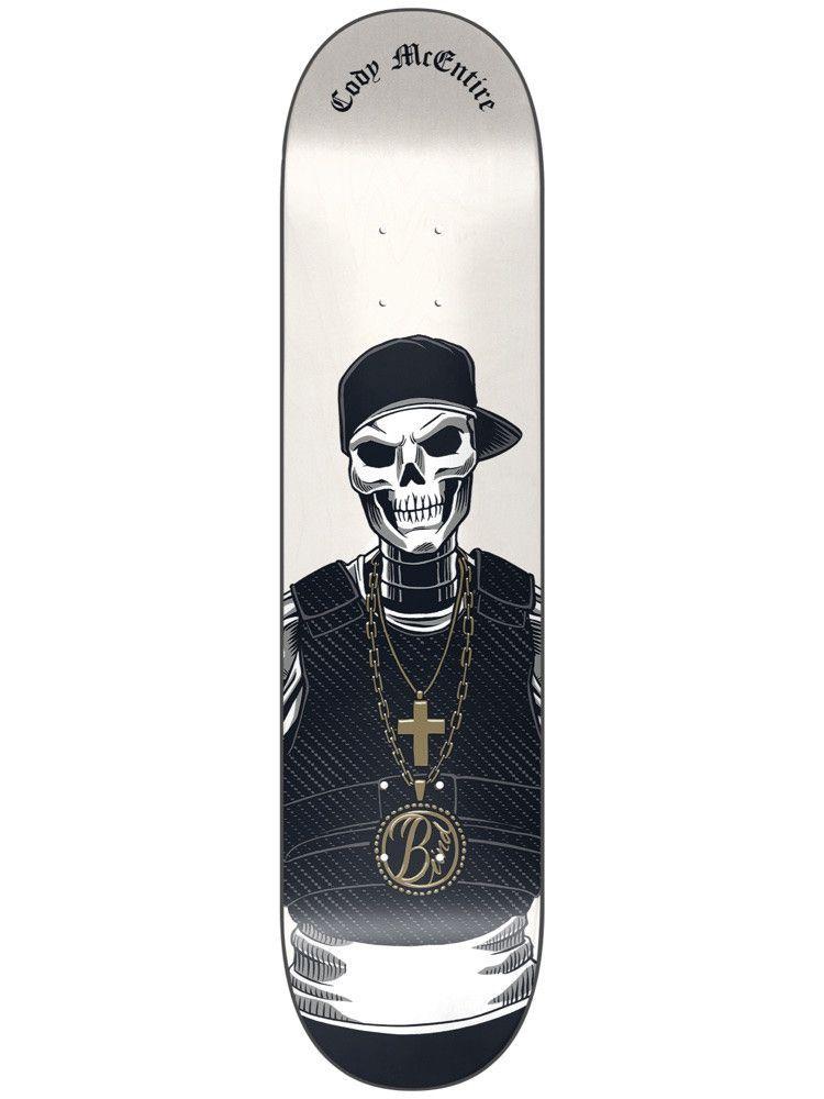 e3f989dcbc Blind McEntire Reaper 8.0 R7 Skateboard Deck   Blind Skateboards ...