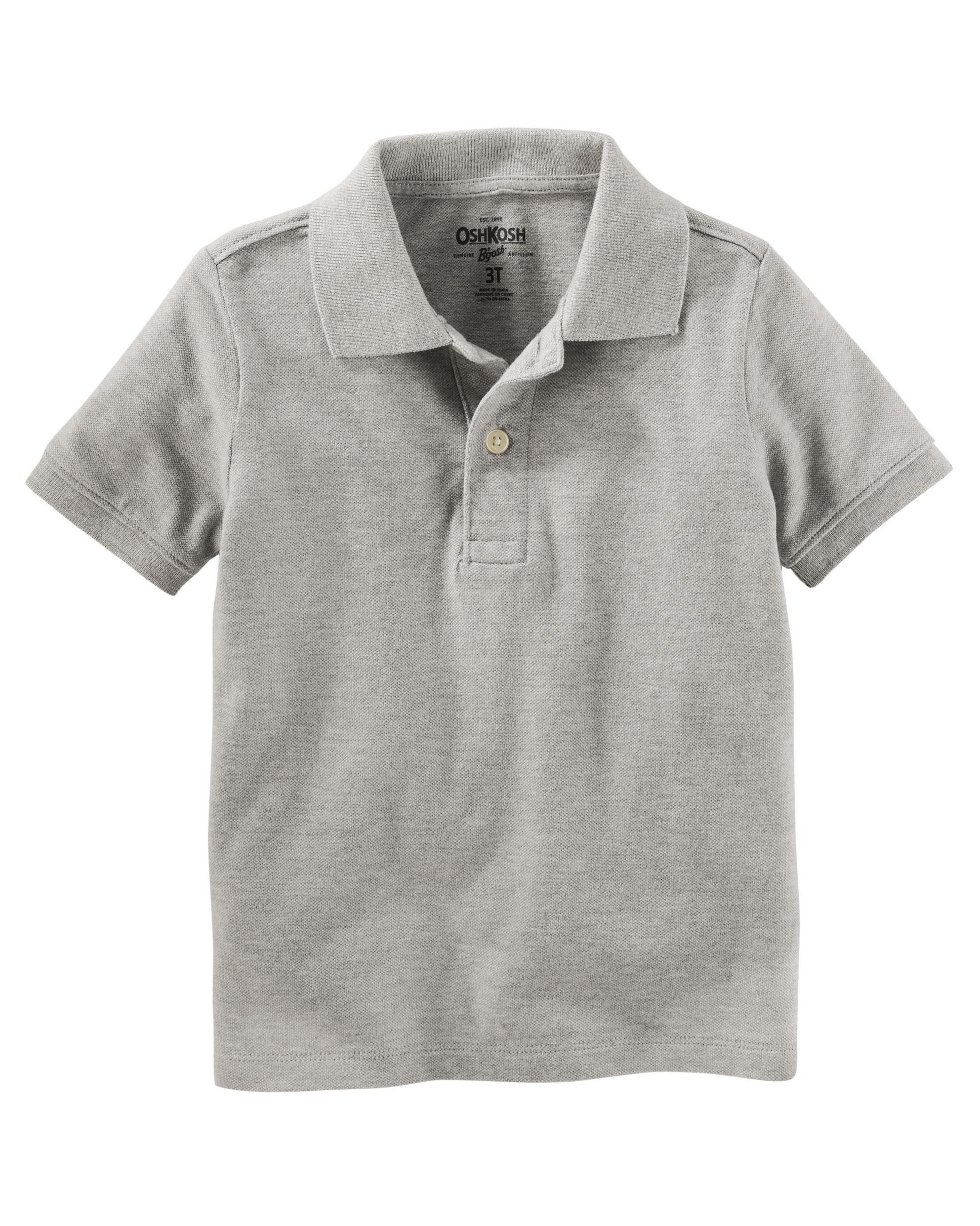 90d53277 Piqué Polo | bag2 | Baby boy outfits, Baby & toddler clothing, Boy ...