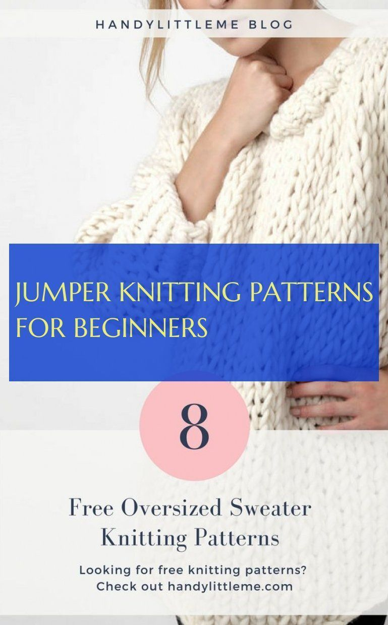 Photo of jumper knitting patterns for beginners & knitting patterns for beginners & #jump…