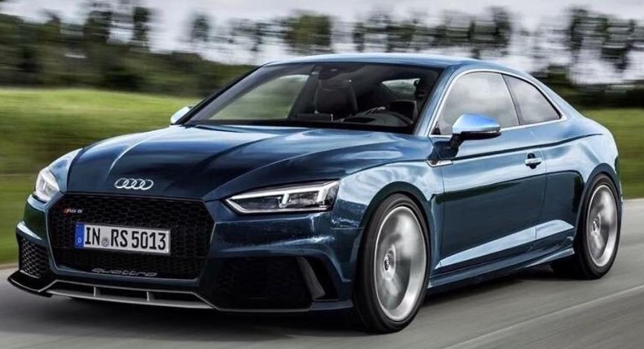 New Rs5 2017 Car Audi Audi Rs5 Audi Rs5 2017