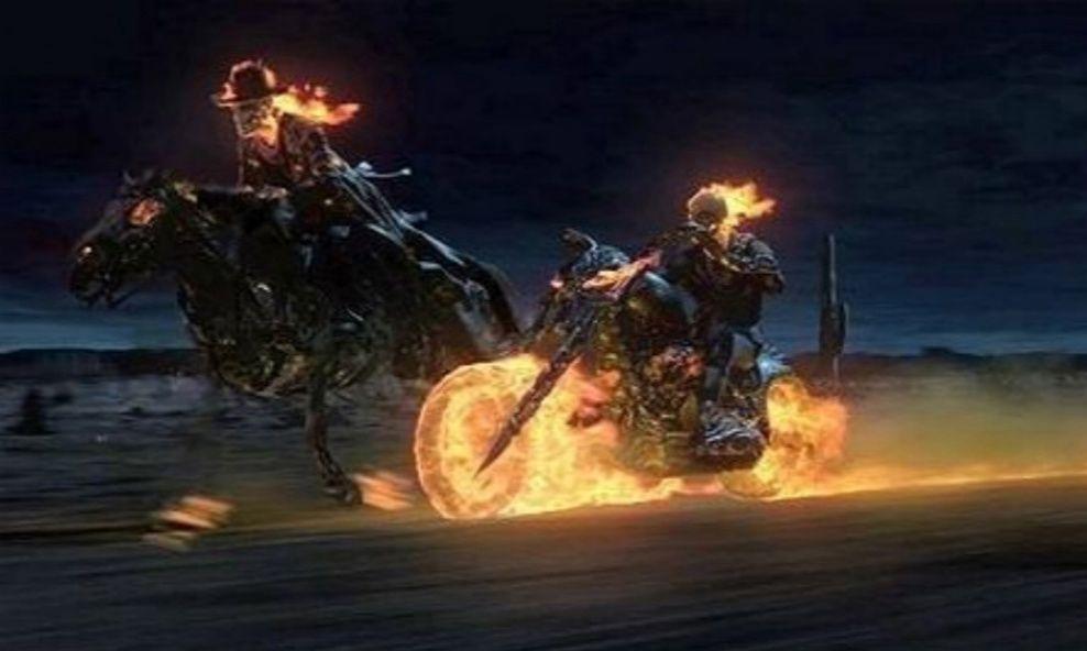 Ghost Riders Ghost Rider Wallpaper Ghost Rider Marvel Ghost Rider Movie