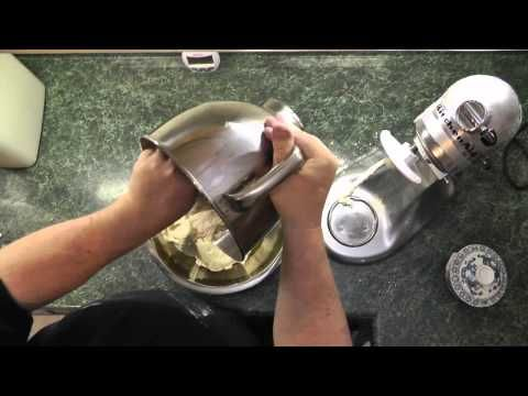 http://youtu.be/VPYvJupWLcM | Stand mixer recipes, French ...
