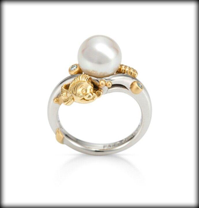 Disney inspired jewelry from K-Uno | Mr. Big | Pinterest | Disney ...