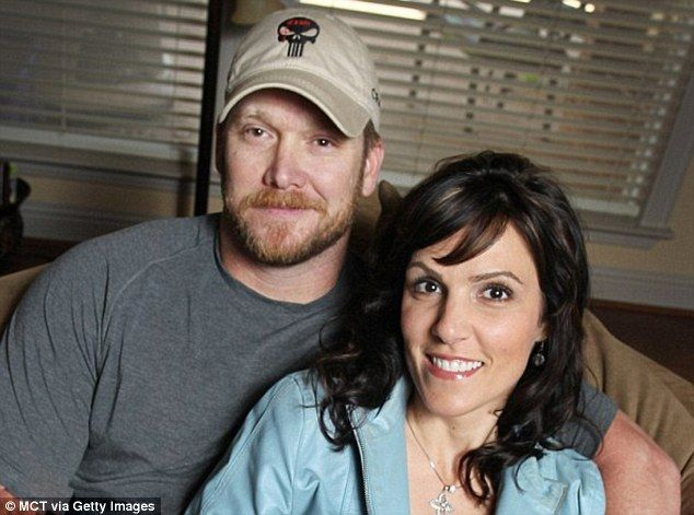 chris kyle wife death