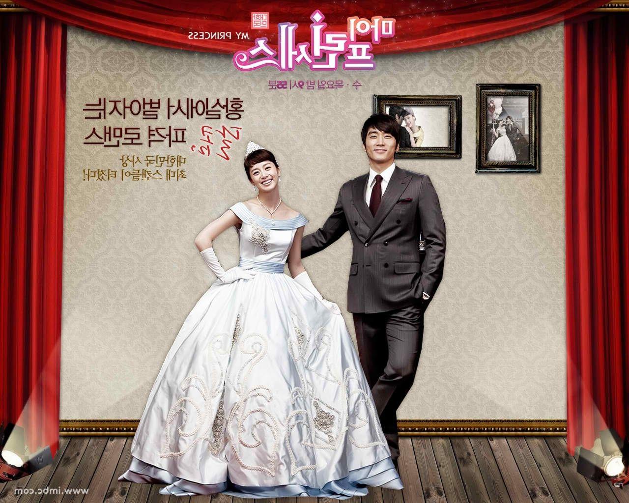Drama Korea Wedding Dress Sinopsis