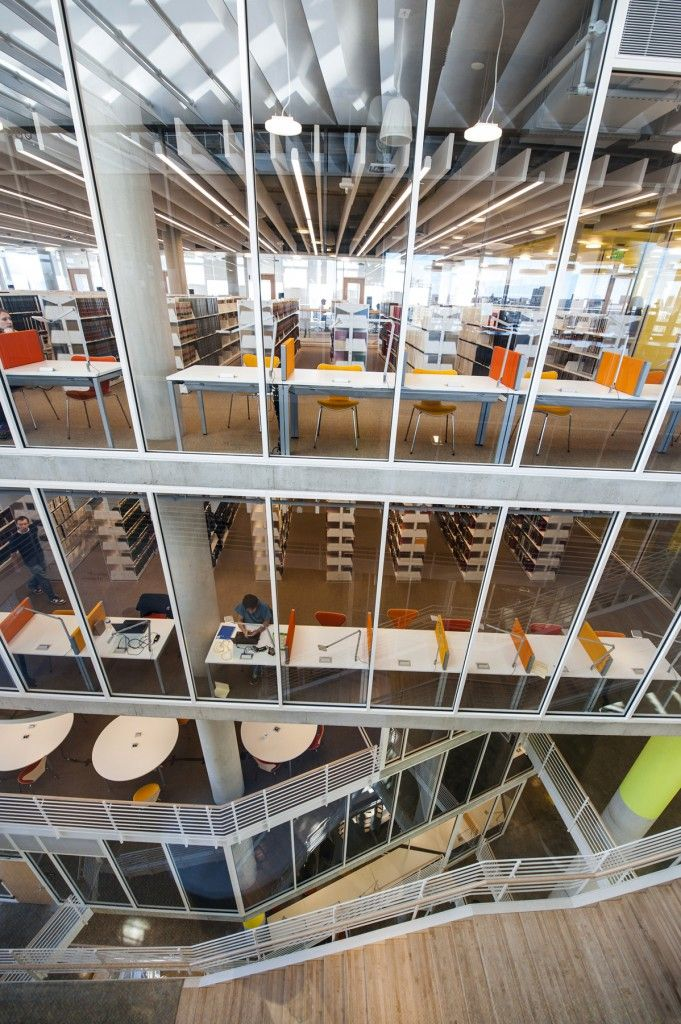 University Of Baltimore Law >> University Of Baltimore Law Library Md Has A Beautiful 7
