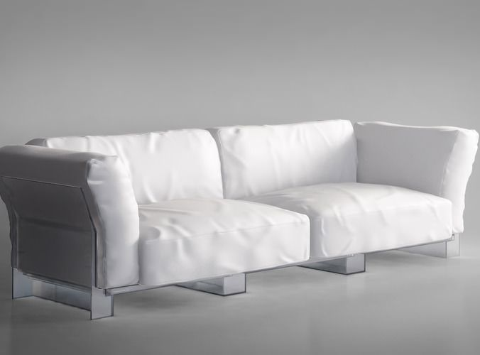 Download Kartell Pop Duo Sofa 3D model or browse 74840 similar Kartell Pop 3D models. Available in max, obj, fbx, 3ds and other formats. Browse 140000+ 3D Models on CGTrader.