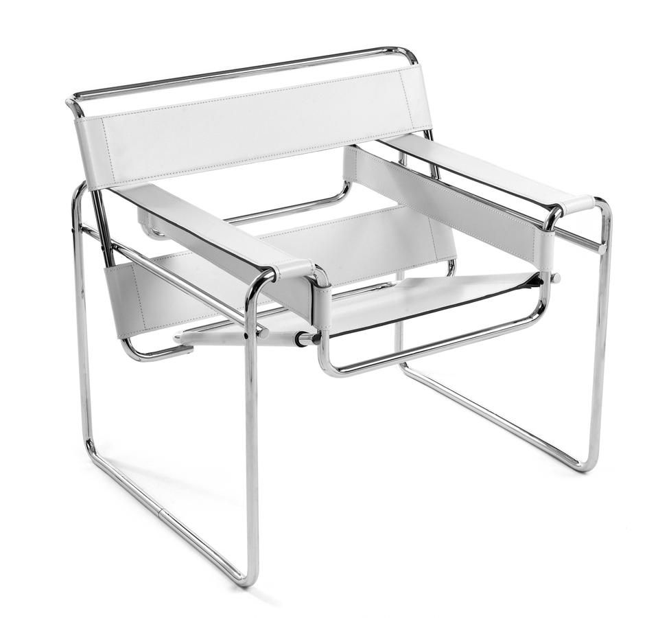 Sessel Marcel Breuer Wassily Sessel Design Classics Pinterest Wassily Chair