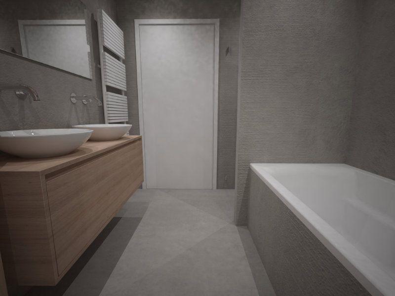 Twee ontwerpen voor één badkamer - Beniers Badkamers | Badkamer ...