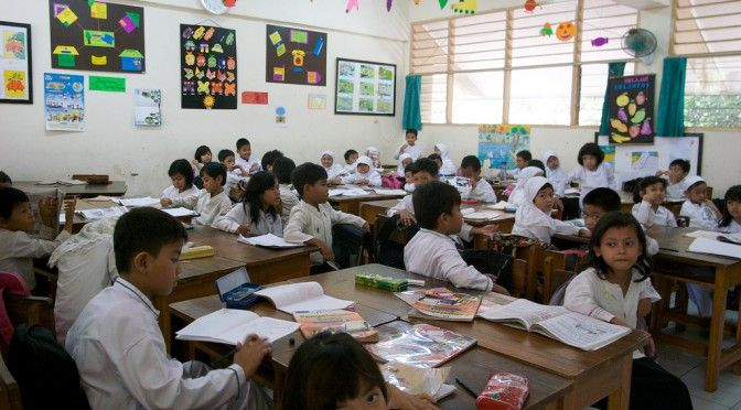 Very young school naked Indonesia
