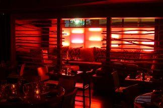 Geisha House  ,  6633 Hollywood Blvd Hollywood, CA 90028
