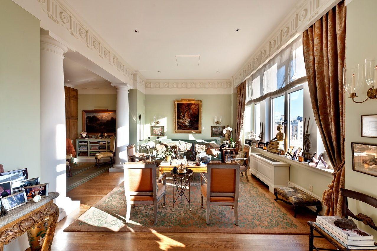 The Chelsea Mercantile 252 Seventh Avenue Manhattan Apartment Katie Holmes Nyc