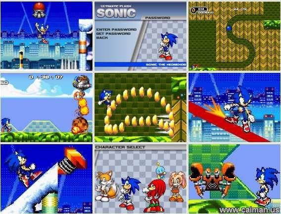 Sonic ultimate flash 2 games prism casino no deposit bonuses