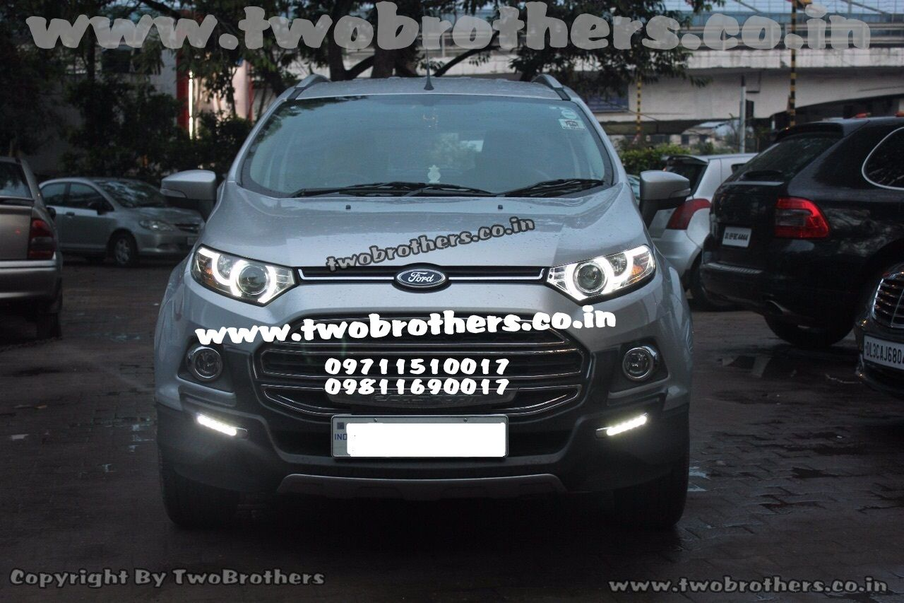 Aftermarket Headlights Delhi Two Brothers Company Provides Wide