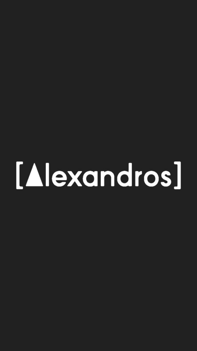 Alexandros アレキサンドロス 11 Iphone壁紙 ただひたすらiphoneの