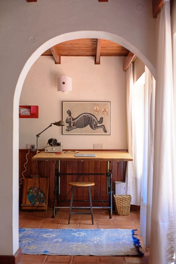 Expat home tour in kenya kids dogs and  beautiful life italian homeoffice interior designoffice also best zuri interiors images clothing styles dress rh pinterest