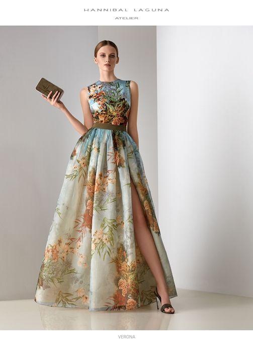 Vestidos de novia | boda rebe y rodri | Pinterest | Verona, Vestidos ...