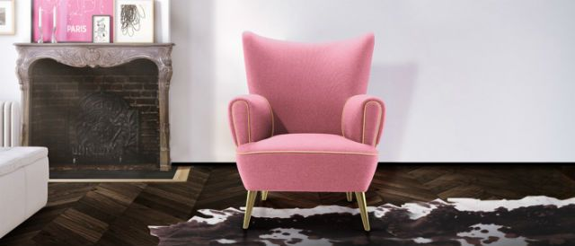 TOP 10 ARMCHAIRS FOR YOUR MODERN LIVING ROOM | Design Inspirations ...