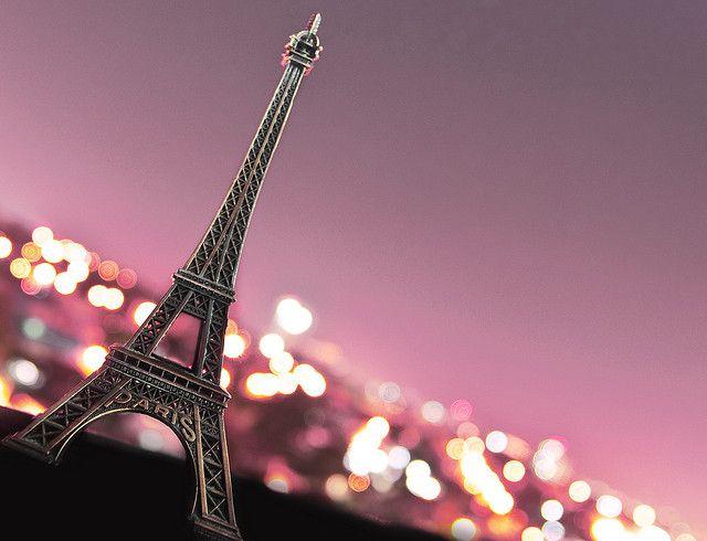 Faux Paris Eiffel Tower Paris Wallpaper Paris Photography