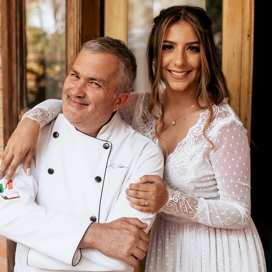 Eles disseram Sim do tamanho do mundo  Wedding : Carina e Rafael  Com eles: @buffetluizscachetti @silsalviatoassessoriaeventos @bohemianvilladecor  @villamandacaru @rarafotografia