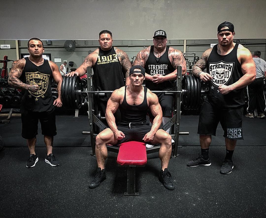 Strength Cartel Fitness Motivation Bodybuilding Fitness