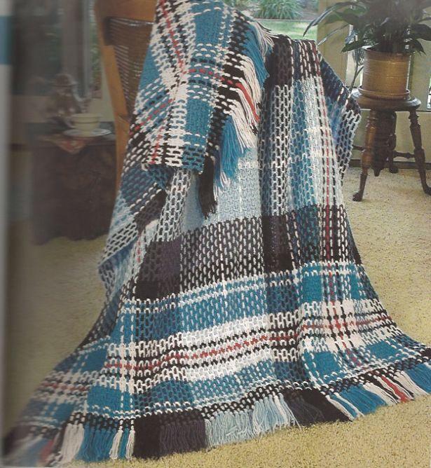 Crochet Master Class – Woven Crochet – part 1 | Alter, Stricken und ...