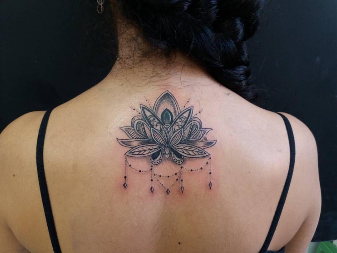 Mandala tattoo mandala tattoo designs girls mandala tattoo for My tattoo girls