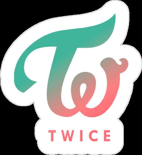 Resultado de imagen para TWICE logo en 2019 Nayeon, Kpop