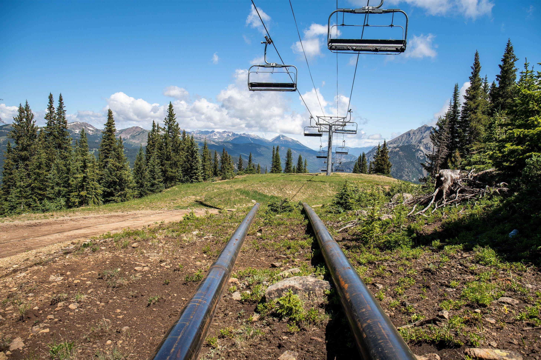 ski lift chair for sale colorado