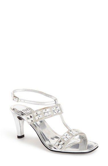 23f443b5c9fc Love and Liberty  Blanca  Ankle Strap Sandal (Women)