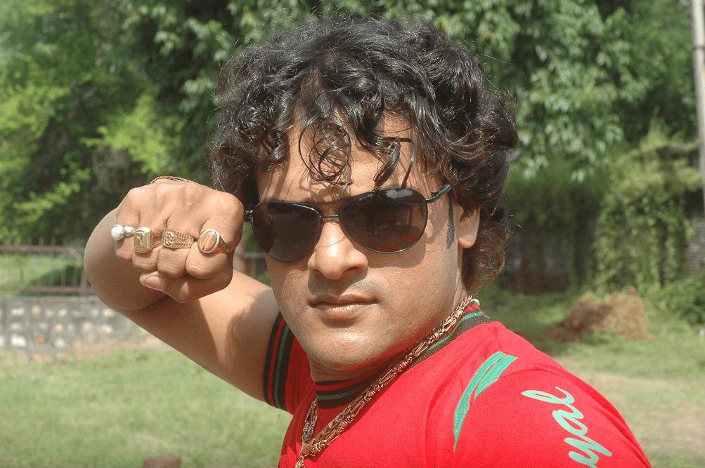 Bhojpuri Singer Actor Khesari Lal Yadav Contact Details Biography