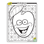 Silly Scents Free Coloring Pages Crayola Com Crayola Coloring Pages Free Coloring Pages Coloring Pages