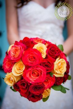Image result for red orange yellow wedding ideas Getting Married