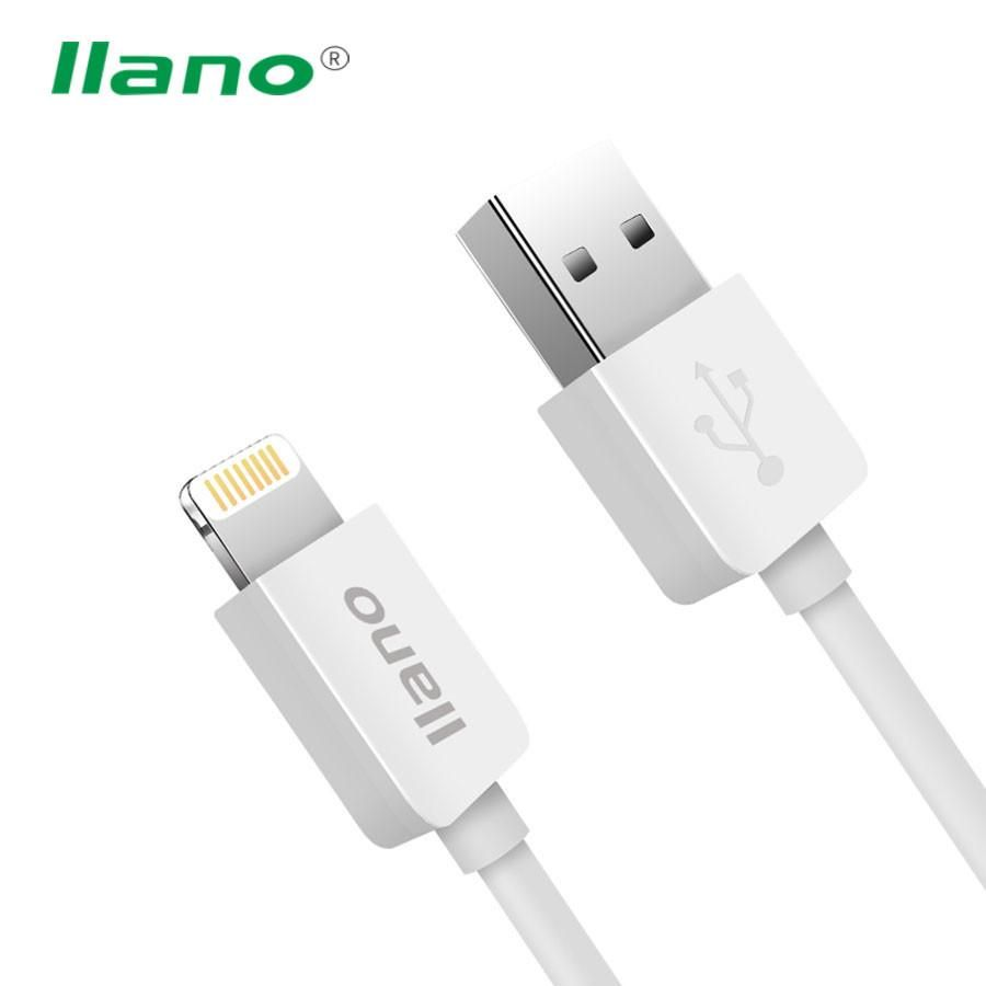 USB Phone Charger Cable Fast Quick Charge Line 2 in 1 Data Transmission Charging Wire For iphone 7 6 6s Plus iPod iPad Charging