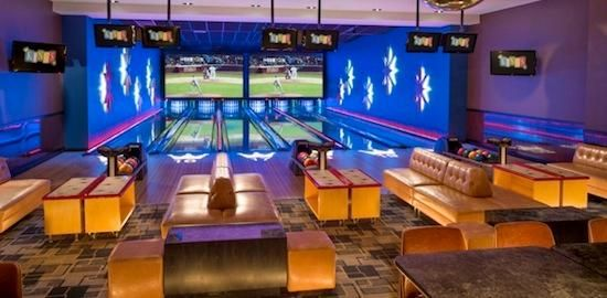 Go Bowling At Kings Lanes Lounge And Billiards Boston Things To Do Boston Attractions Bowling Center