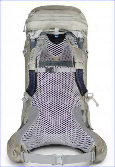 Рюкзак osprey aura 50 рюкзак бундесвера ранний